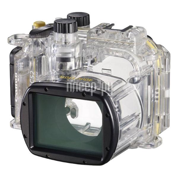 Аквабокс Canon WP-DC52  Pleer.ru  12897.000