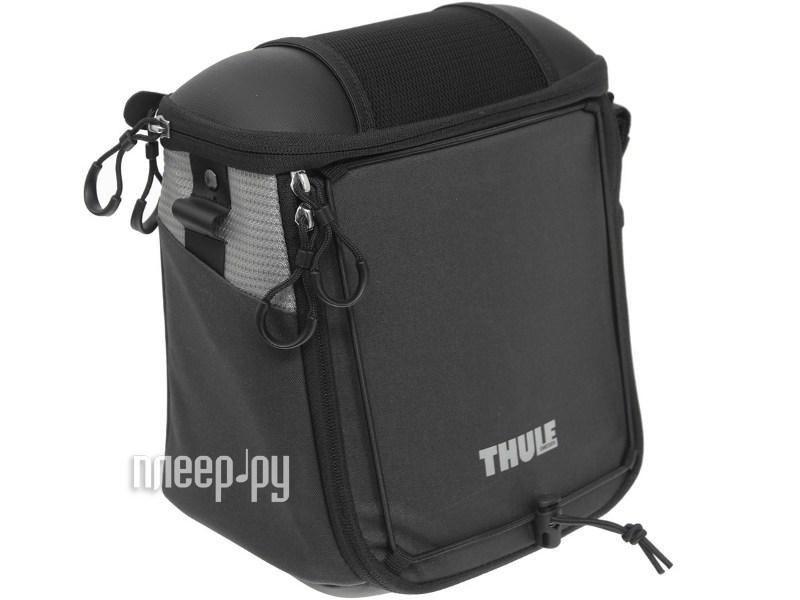 Велосумка Thule Handlebar Bag 100012  Pleer.ru  4330.000