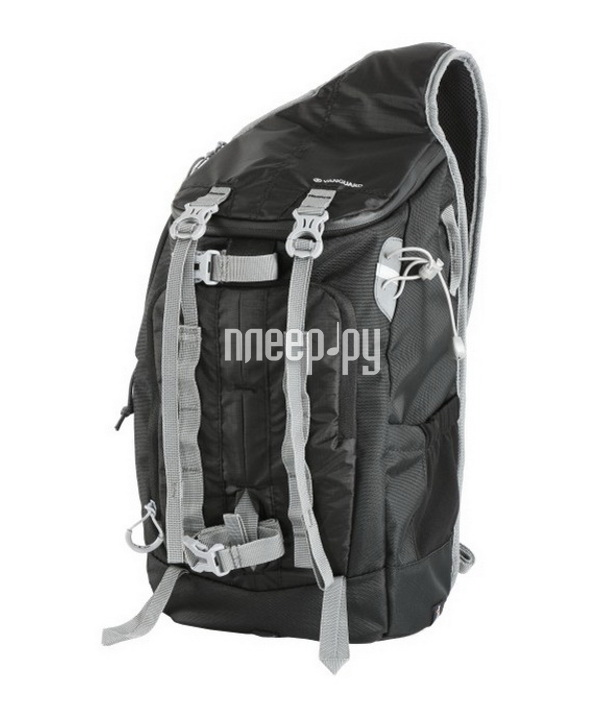 Рюкзак Vanguard Sedona 34BK Black  Pleer.ru  2060.000