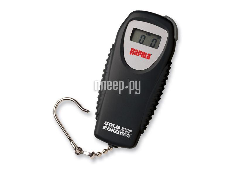 Весы Весы электронные Rapala RMDS-50  Pleer.ru  851.000