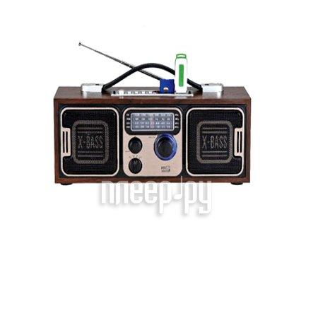 Радиоприемник Сигнал electronics БЗРП РП-308