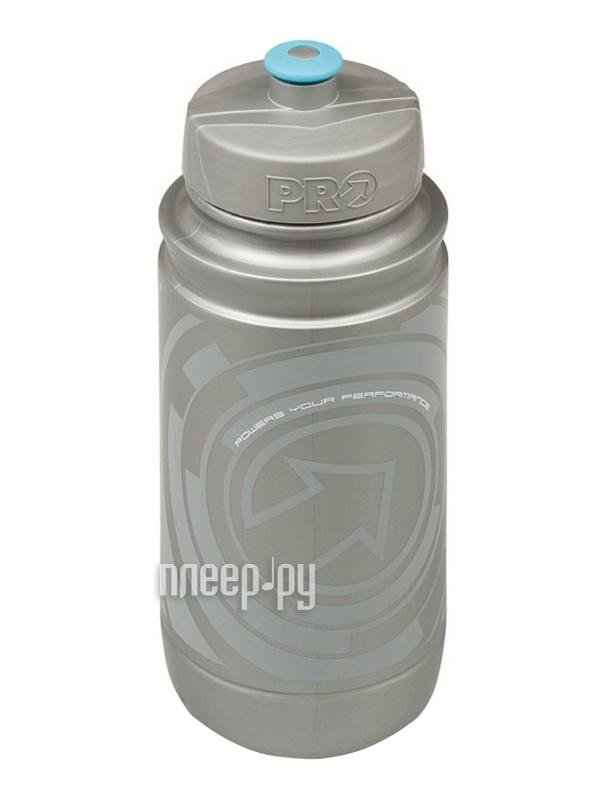 Фляга PRO PRBT0002 550ml Silver  Pleer.ru  275.000