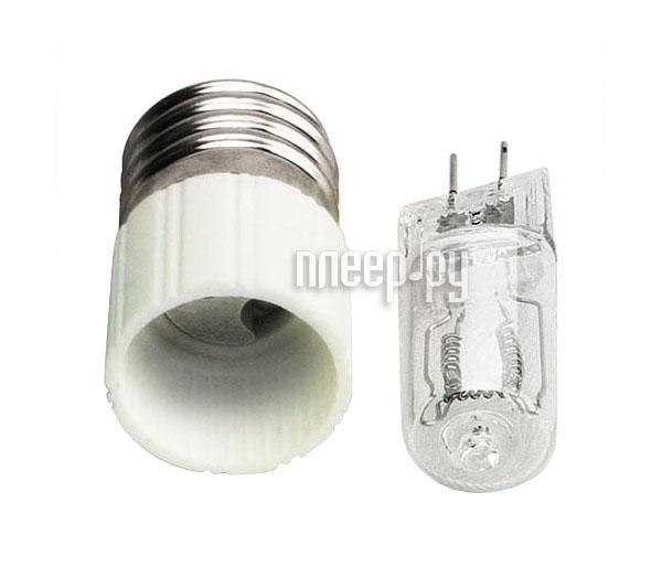 Галогенная лампа Rekam 300W 220V GX6.35 AD-300W-E27  Pleer.ru  479.000