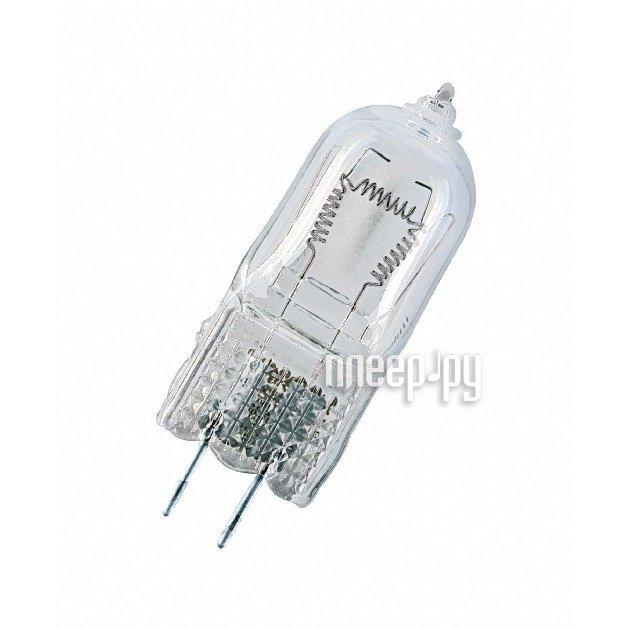 Галогенная лампа OSRAM 1000W 230V GX6.35 64575  Pleer.ru  761.000