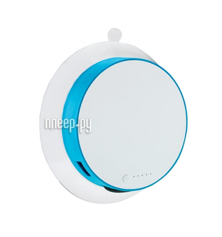 Зарядное устройство XD design Port Turquoise  Pleer.ru  2144.000