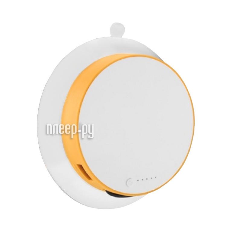 Зарядное устройство XD design Port Orange  Pleer.ru  2144.000