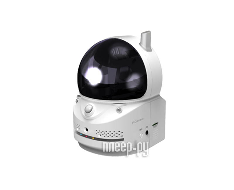 IP камера Байкал SpeedDome HD H/246  Pleer.ru  10278.000