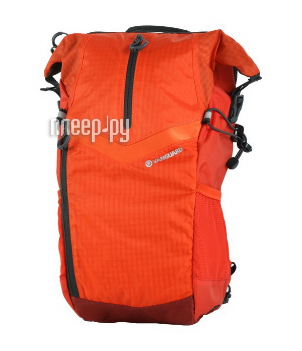 Рюкзак Vanguard Reno 41OR Orange  Pleer.ru  1640.000