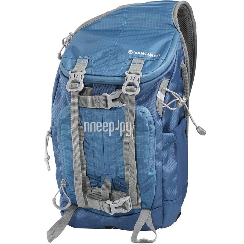 Рюкзак Vanguard Sedona 34BL Blue  Pleer.ru  2060.000