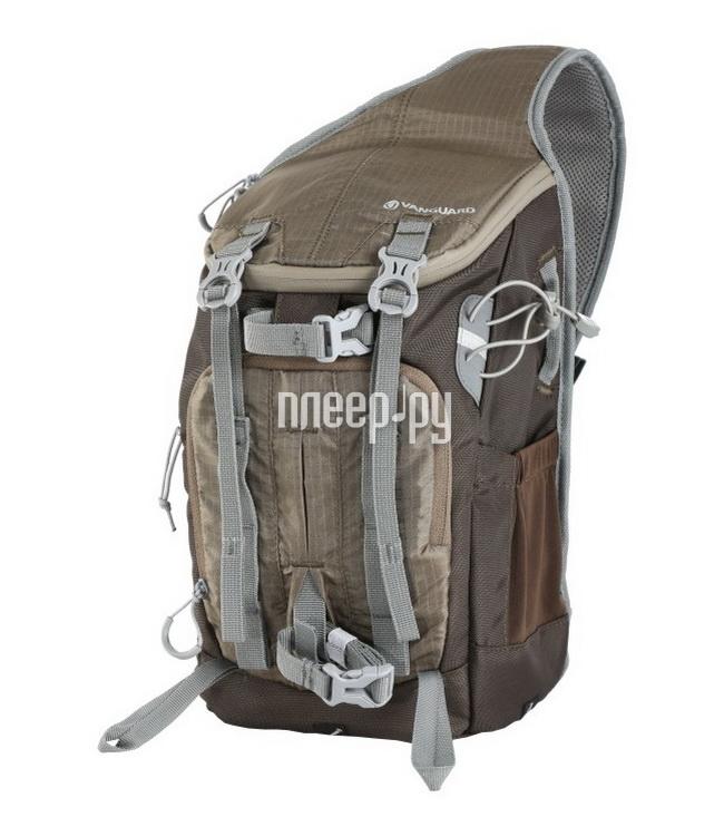 Рюкзак Vanguard Sedona 43KG Brown  Pleer.ru  2800.000