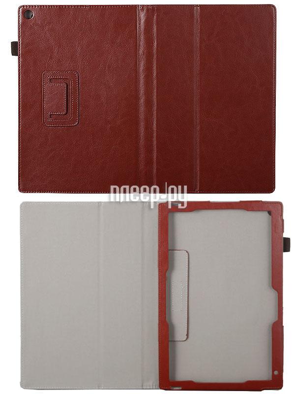 Аксессуар Чехол Ainy for Sony Xperia Tablet Z2  Pleer.ru  349.000