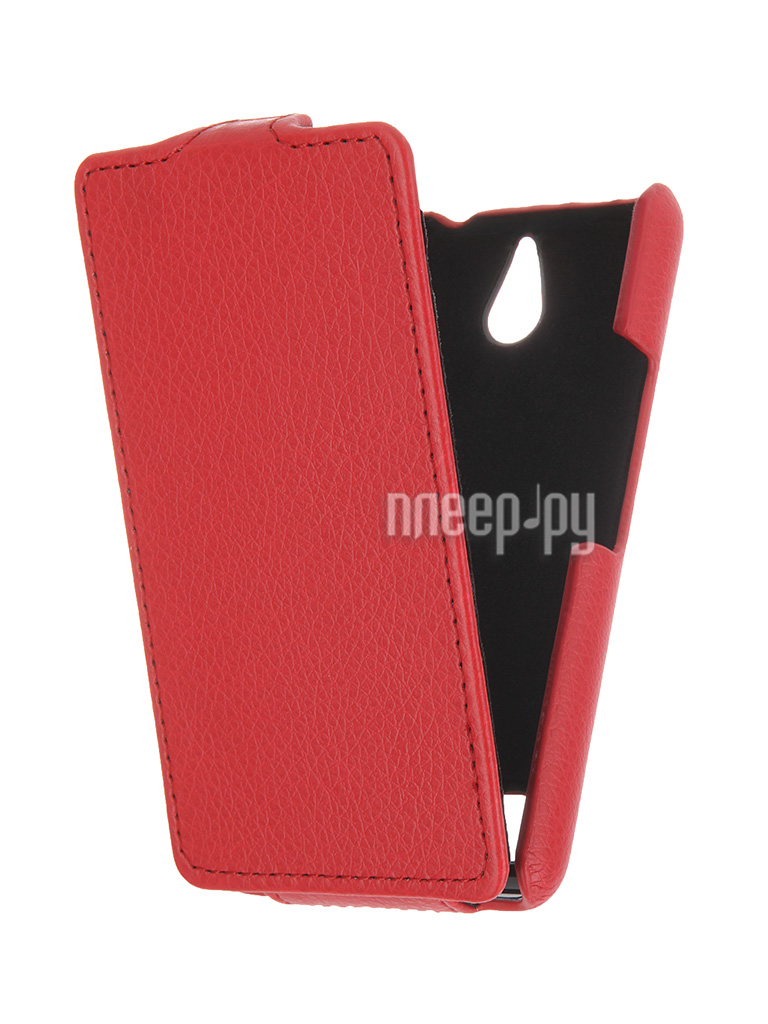 Аксессуар Чехол Ainy for Sony Xperia E1  Pleer.ru  1029.000