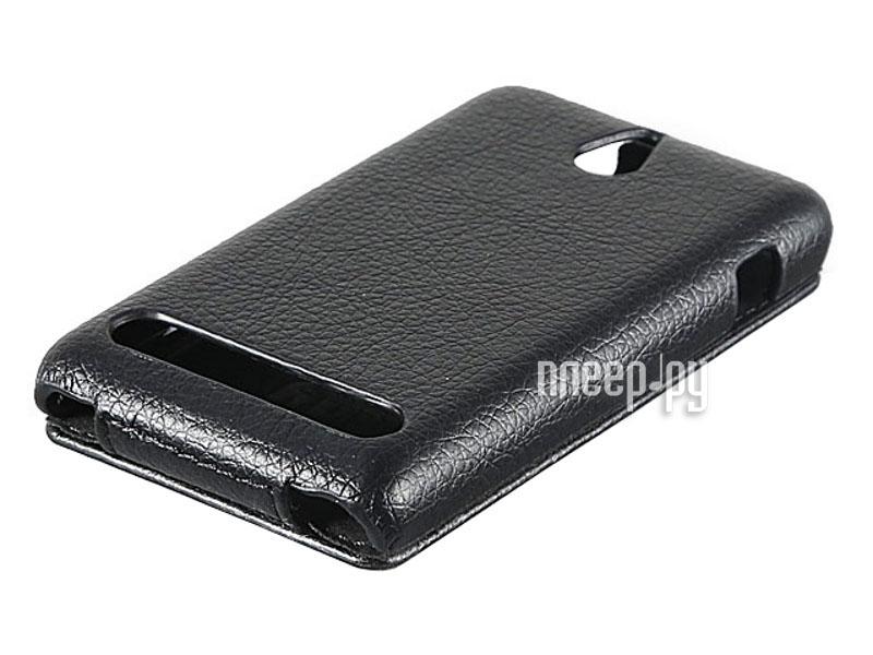 Аксессуар Чехол Ainy for Sony Xperia E1  Pleer.ru  1013.000