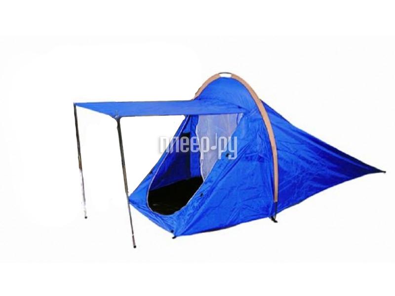 Палатка Kaiser Sport Biker 2 1115