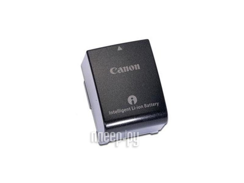 Аксессуар Canon BP-809 890 mAh Black  Pleer.ru  1697.000