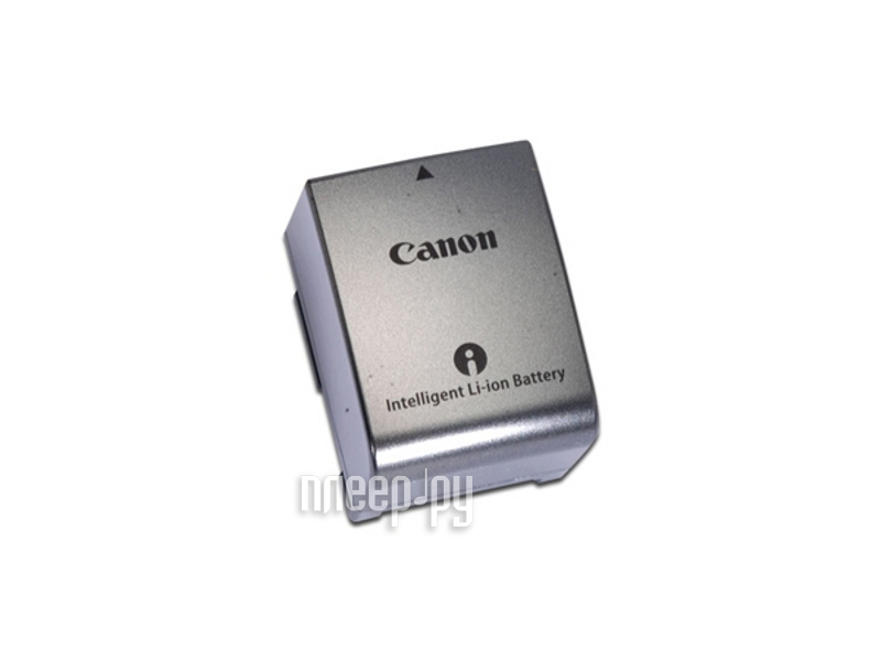 Аксессуар Canon BP-809 890 mAh Silver  Pleer.ru  1697.000
