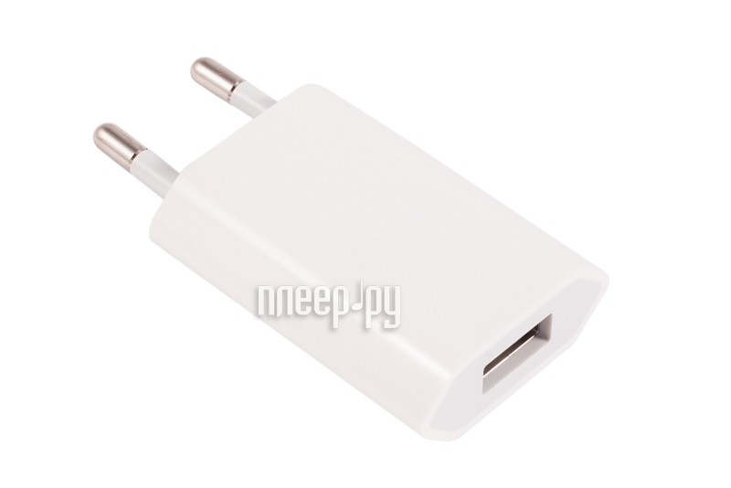 Зарядное устройство Smart Bird USB Power Adapter 1000mA JD-050100  Pleer.ru  550.000