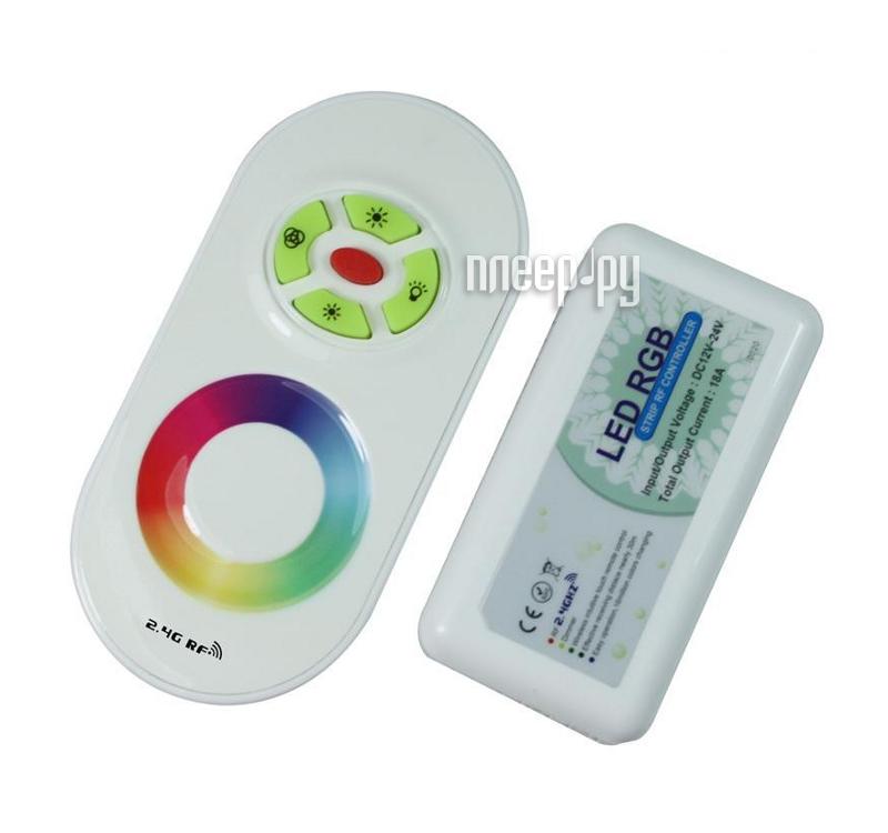 Контроллер LUNA CON RGB WiFi A1 216W 70057  Pleer.ru  812.000