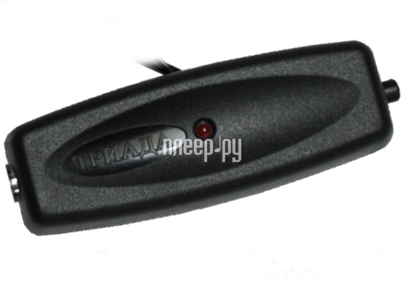 Антенна Триада 302 - антенный усилитель