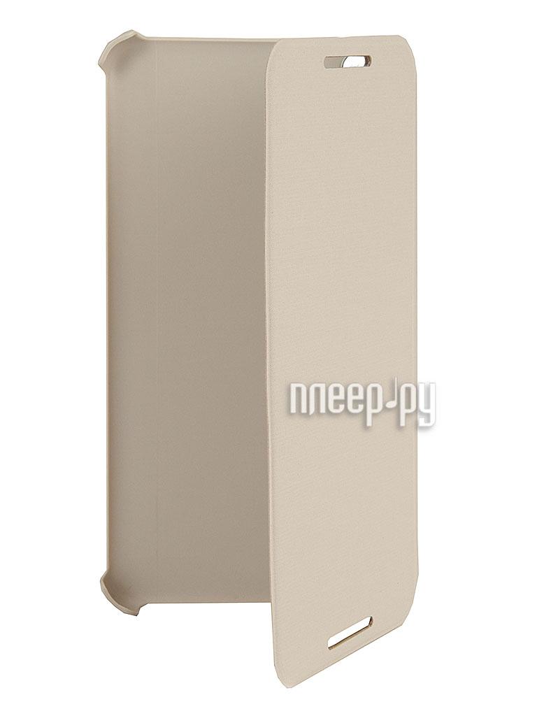 Аксессуар Чехол HTC Desire 816 Flip Case HC V950 White  Pleer.ru  1409.000