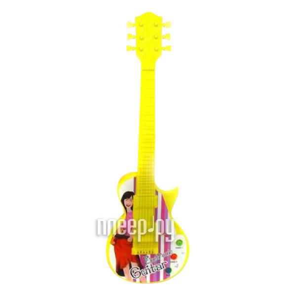 Детский музыкальный инструмент Shantou Gepai Гитара 59068C  Pleer.ru  349.000