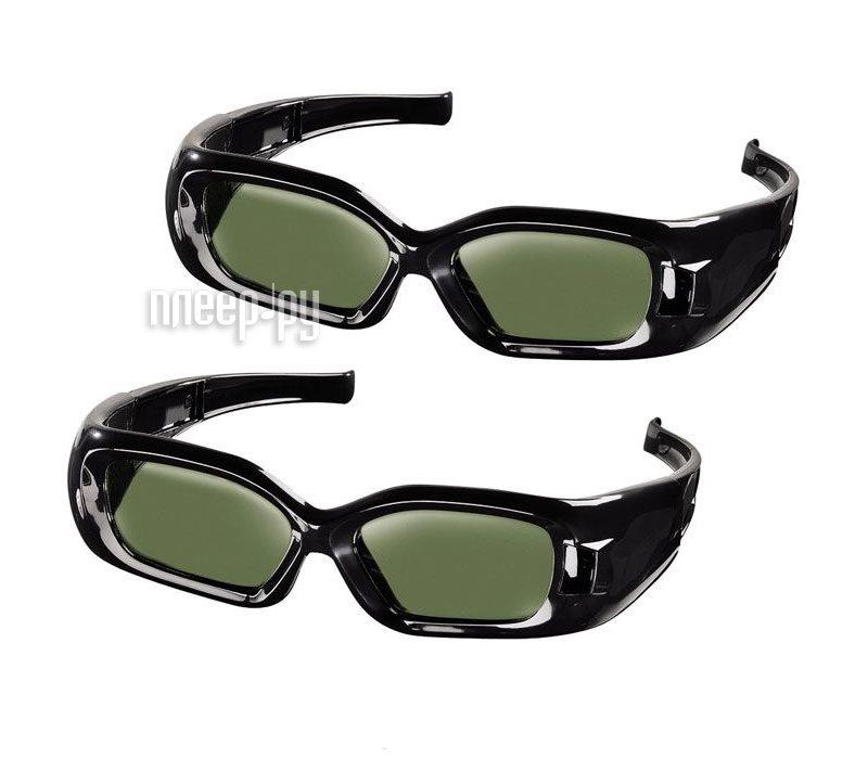 Очки 3D Hama 3D H-95561  Pleer.ru  757.000