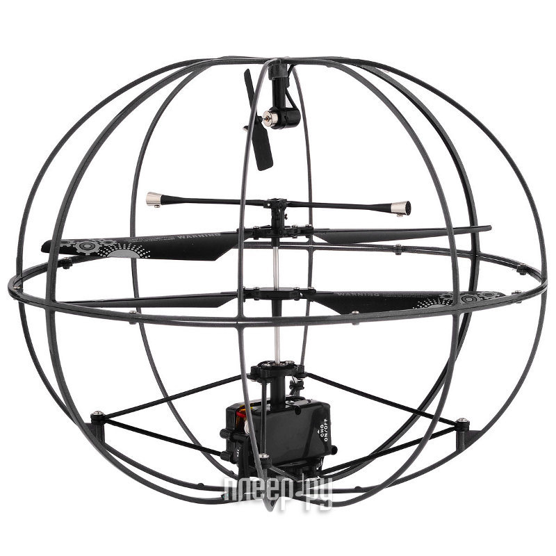 Игрушка i-Helicopter i-UFO HC-777-174  Pleer.ru  1950.000
