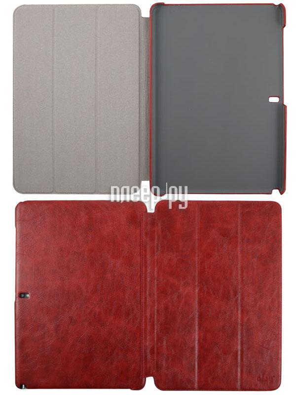 Аксессуар Чехол Samsung Galaxy Note Pro 12.2 P900 Ainy BB-S454  Pleer.ru  579.000