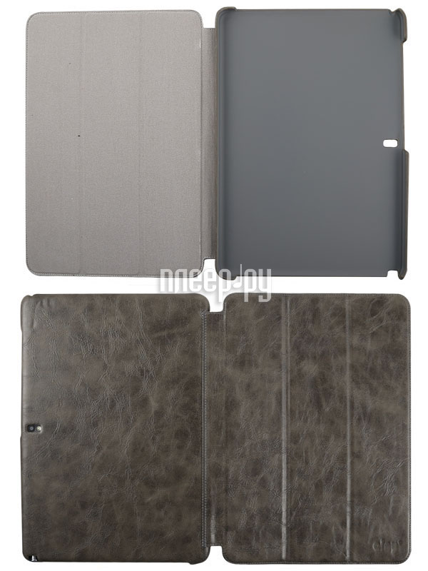 Аксессуар Чехол Samsung Galaxy Note Pro 12.2 P900 Ainy BB-S454  Pleer.ru
