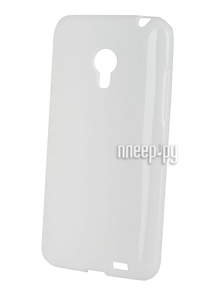 Аксессуар Чехол Meizu MX3 White  Pleer.ru  1049.000