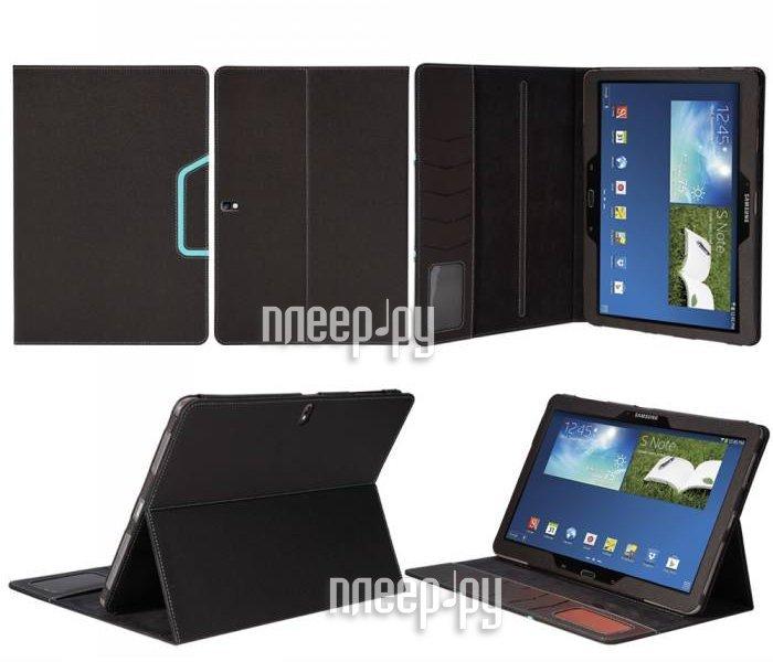 Аксессуар Чехол Samsung Galaxy Note Pro 12.2 IT Baggage иск  Pleer.ru  1159.000