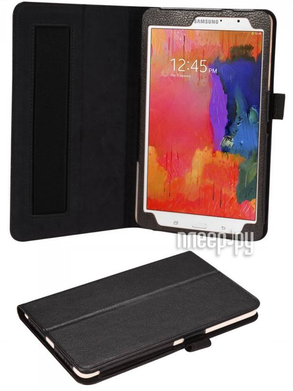 Аксессуар Чехол Samsung Galaxy Tab Pro 8.4 IT Baggage иск  Pleer.ru  1038.000