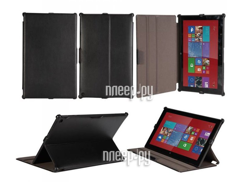 Аксессуар Чехол IT Baggage Multistand for Nokia Lumia 2520 10.1 иск  Pleer.ru  1171.000
