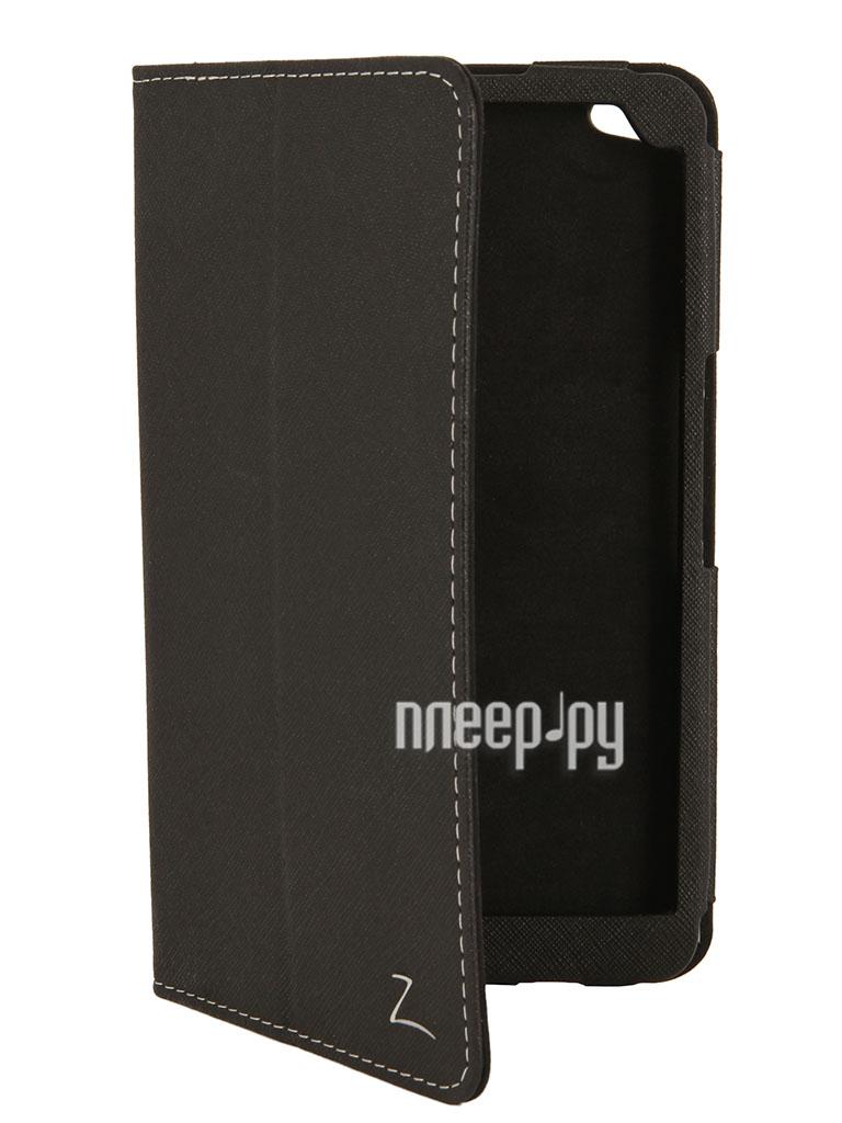 Аксессуар Чехол Huawei MediaPad X1 LaZarr Booklet Case эко  Pleer.ru  869.000