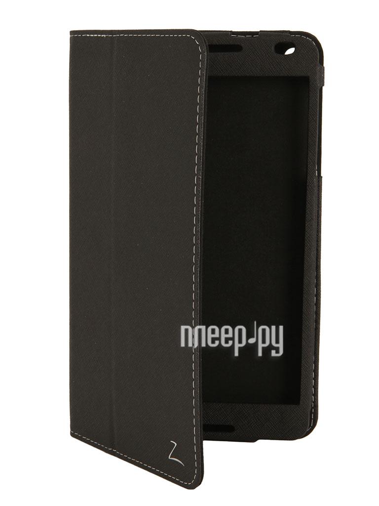 Аксессуар Чехол Huawei MediaPad M1 LTE LaZarr Booklet Case эко  Pleer.ru  869.000