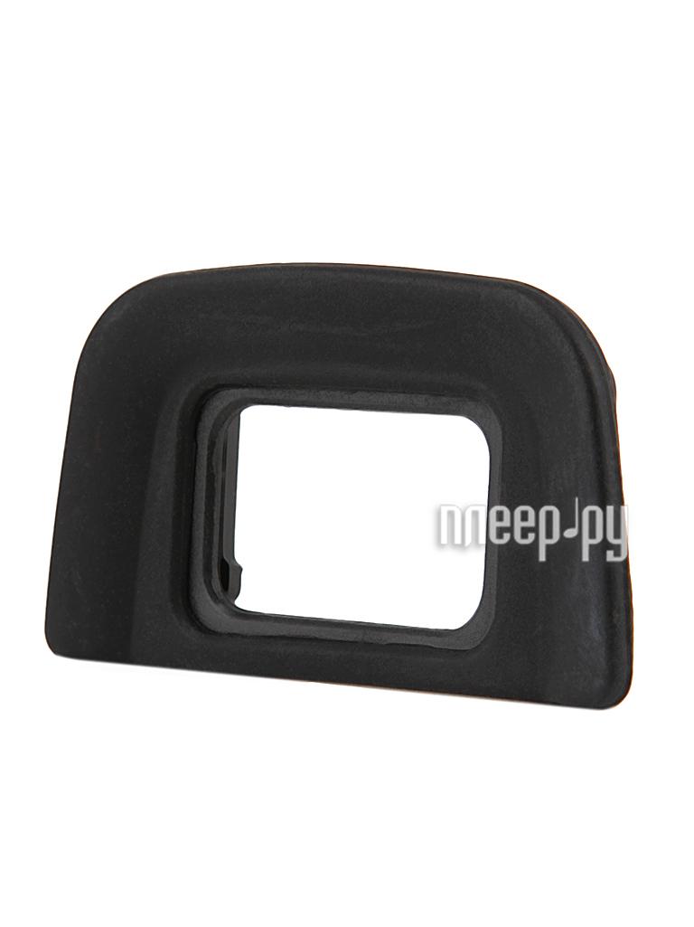 Аксессуар Betwix EC-DK20-N Eye Cup for Nikon D3000 / D5000 / D3100 / D5100 / D3200 / D5200  Pleer.ru  268.000