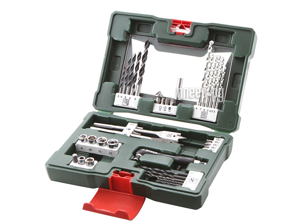 Набор Bosch V-Line-41 2607017316  Pleer.ru  817.000