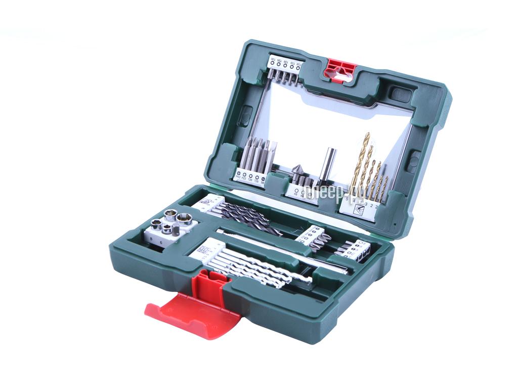 Набор Bosch V-Line-48 2607017314  Pleer.ru  868.000