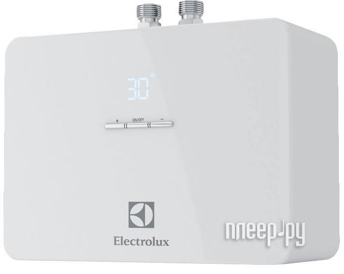 Водонагреватель Electrolux NPX 6 Aquatronic
