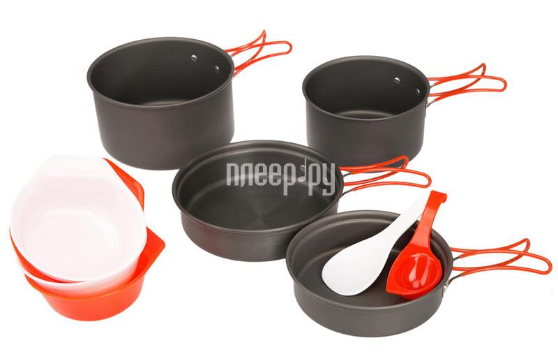 Посуда Fire-Maple FMC-K7 - набор походной посуды
