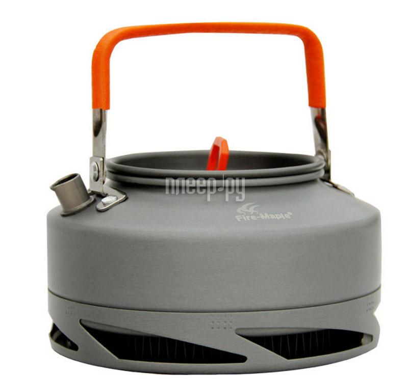 Посуда Fire-Maple Feast 0.9л FMC-XT1 - чайник