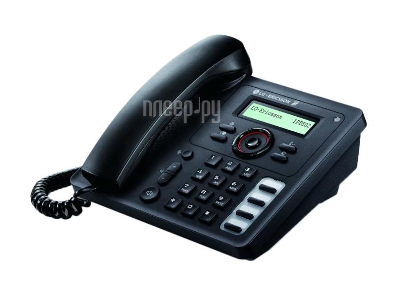 VoIP оборудование LG-Ericsson IP8802.STGBK  Pleer.ru  2281.000