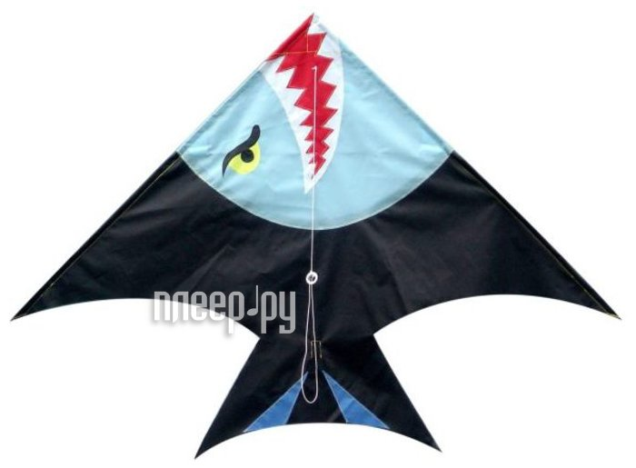 Воздушный змей От винта! Пиранья KD5026  Pleer.ru  94.000