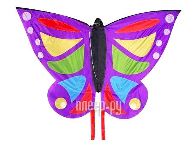 Воздушный змей От винта! Тропическая бабочка KA3730  Pleer.ru  301.000