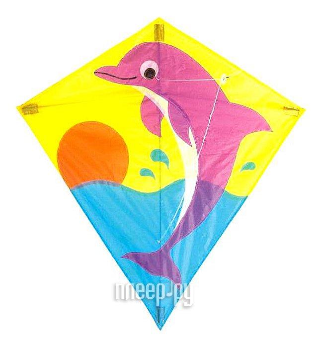 Воздушный змей От винта! Дельфин KL5712  Pleer.ru  99.000