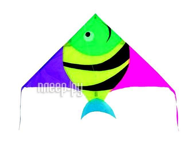 Воздушный змей От винта! Рыбка KD5703  Pleer.ru  130.000