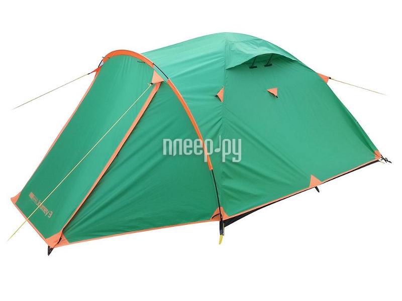 Палатка Ecos Journey 3