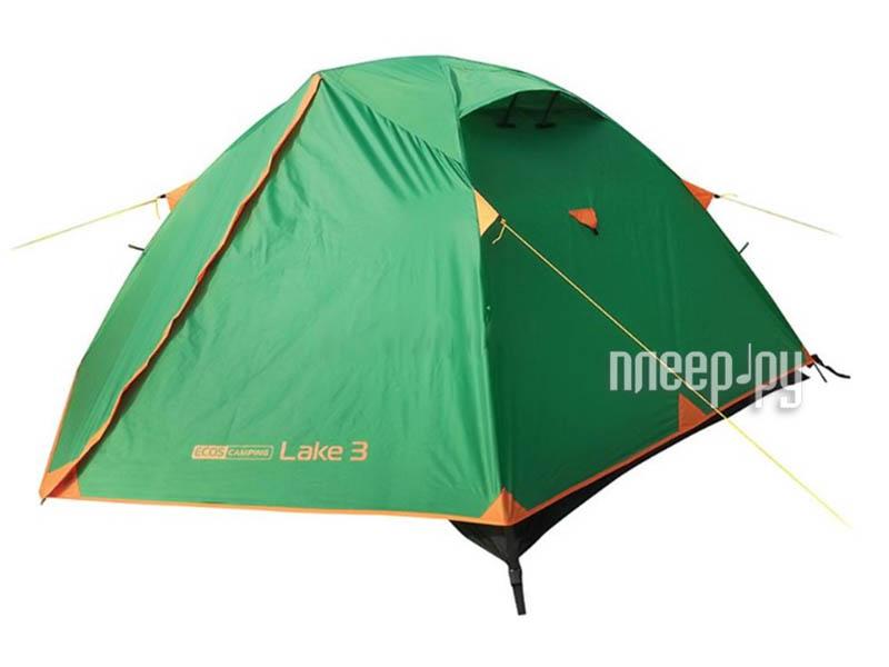 Палатка Ecos Lake 3