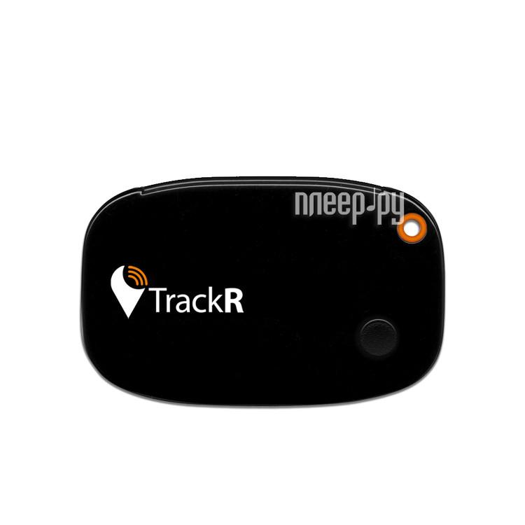 Брелок TrackR Wallet  Pleer.ru  1300.000