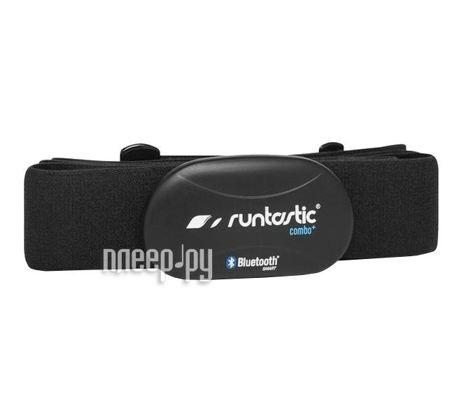 Гаджет Runtastic Bluetooth Smart Combo RUNBT1 Black  Pleer.ru  3460.000